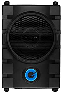 Planet Audio P8.2UAW 8 inch 1300-watt Amplified Subwoofer System