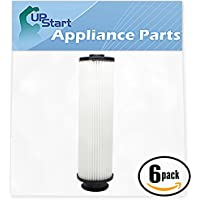6-pack replacement Hoover Turbo 4600Empower Upright U5268900vuoto