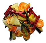 Mix de verduras deshidratadas 1.400 Gr