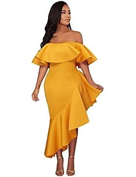 Moda Vestido | Vestido para mujer Unión y American Apparel | los vestidos de mujeres | Stomacher del borde de...