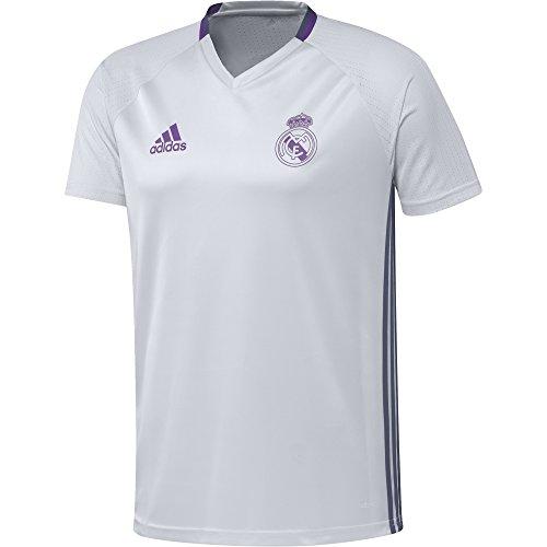 adidas Real Madrid Cf Trg Jsy - Camiseta para hombre