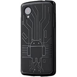 CruzerLite - Coque en TPU pour Nexus 5