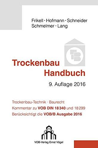 trockenbau-handbuch