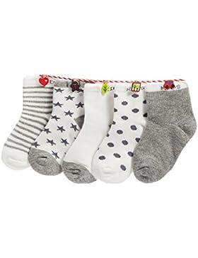 Niños Niñas Calcetines De Algodó