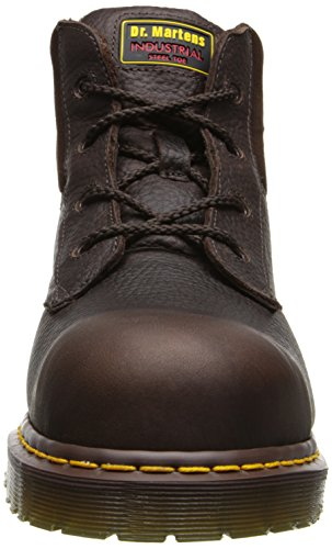 Dr. Martens, Stivali uomo bark and brown