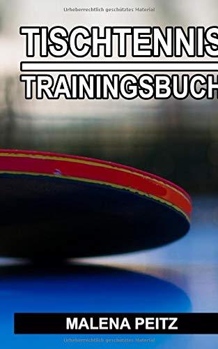 Tischtennis Trainingsbuch