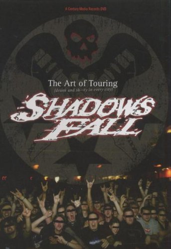 shadows-fall-the-art-of-touring-dvd