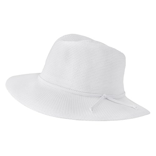 Emthunzini hats - Cappello da sole - Donna bianco White Medium 230b8a05759c
