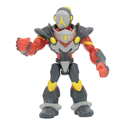 Gormiti GRM01420 Basic Action Figures-Hurik