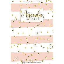 Amazon.es: agenda 2019 - 835303031: Libros