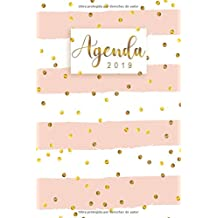 Amazon.es: agendas 2019 - 835303031: Libros