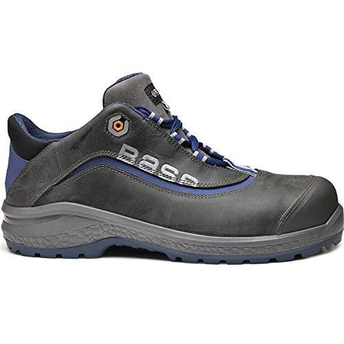 Base B874-S3-T44 - B874 Be-Joy S3-Src grau/blau T44