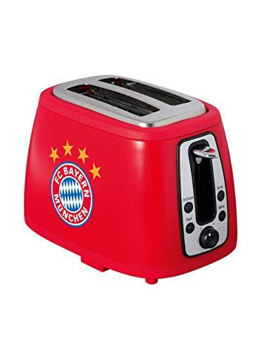 FC Bayern München Sound Toaster/Stern des Südens Hymne/bräunt FCB aufs Toast