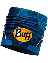 Buff Helix Bandeau Mixte Adulte, Océan Bleu, FR Fabricant : Taille Unique