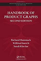 Handbook of Product Graphs, Second Edition (Discrete Mathematics and Its Applications)