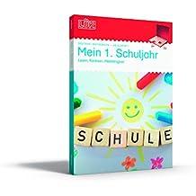 LÜK-Sets: LÜK-Set: Mein erstes Schuljahr (Cover Bild kann abweichen)