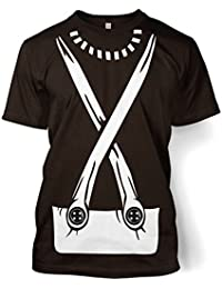 Candy Worker Costume Mens T-shirt