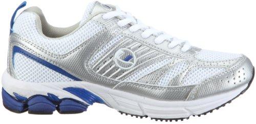 Ultrasport - Sport und Laufschuh,Modell 1,schwarz, Scarpe Da Corsa da Uomo Blu (Bleu (TR-B2-Bleu-577))