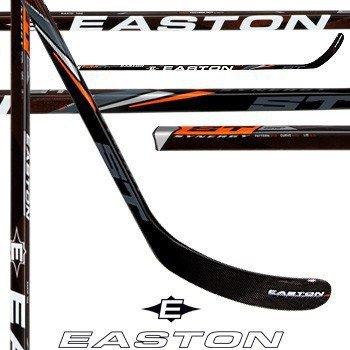 Easton Synergy ST Composite Grip Stick Intermediate - 65 Flex, game page:left;bend:E3 Hall/Sakic