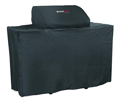 Grandhall A07005022A Premium Maxim Side Burner Series 3B GTI BBQ Housse de protection pour barbecue