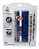 Licencias Real Madrid Set papeleria mit Federmäppchen