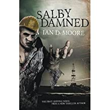 [ SALBY DAMNED ] Moore, Ian D (AUTHOR ) Aug-18-2014 Paperback