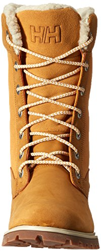 Helly Hansen W Othilia, Scarpe Sportive Indoor Donna Giallo (724 New Wheat/Eggshell/Nat)