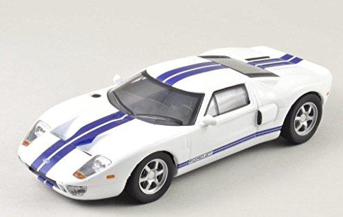 modelcar-diecast-1-43-agostini-ford-gt-40-white