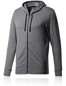 adidas Herren Workout Fz Lite Sweatshirt