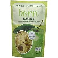 Born, Manzana deshidratada - 24 de 30 gr. (Total: 720 gr.)