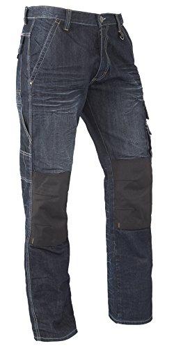 Brams Paris Arbeitshosen Jeans Sander A82 Arbeitsjeans