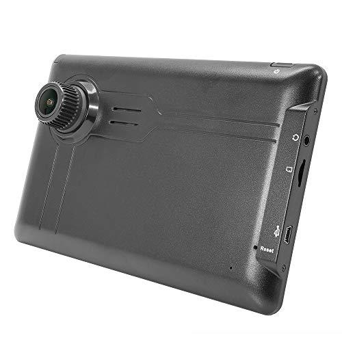 Sistema de navegación GPS de 7 Pulgadas y Coche DVR Dash CAM...