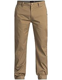 Quiksilver Everyday Union - Pantalon chino pour homme EQYNP03094