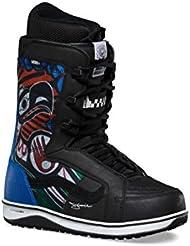 Vans - Boots De Snowboard Homme V-66 Jamie Lynn - Taille:one Size