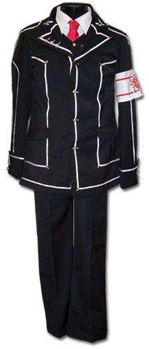 Vampire Knight Day Class School Uniform Cosplay Costume | S (Vampire Knight Kostüm)