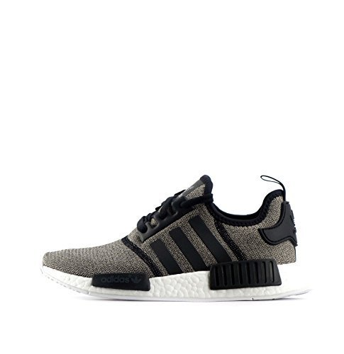 5341f0f2cd50e4 Adidas Originals NMD R1 Womens Running Trainers Sneakers (7 UK
