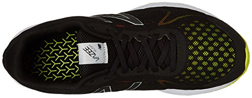 New Balance Vazee Rush V2, Sneaker Uomo Black