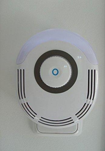 Generatore D'Ozono Ionizzatore Purificatore Dell'Aria 2 in