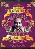 Sing Along Karaoke: Mohd. Rafi - Vol.1
