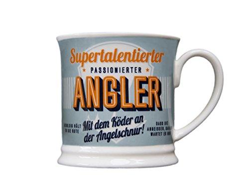 H & H Becher, Porzellan, Mehrfarbig, 12 x 8.7 x 8.7 cm