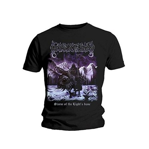 dissection-t-shirt-dissection-storm-of-the-lights-bane-taille-xxl