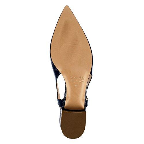 Evita Shoes Franca, Scarpe col tacco donna Dunkelblau