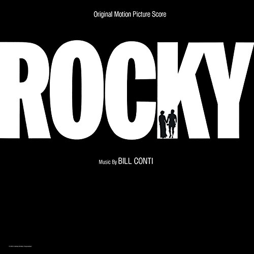 Rocky (Score) / O.S.T.