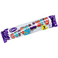 Curlywurly - Chocolate con leche con crema de caramelo