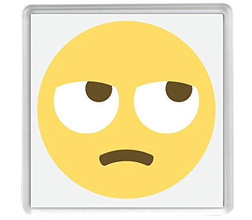 rostro-con-ojos-de-laminacion-emoji-pack-de-4-de-80mm-x-80mm-posavasos