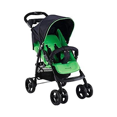 "knorr-baby Sportwagen""V""-Easy-Fold"