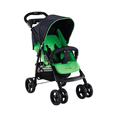Knorr-baby Cochecito de niños deportivo V Easy Fold