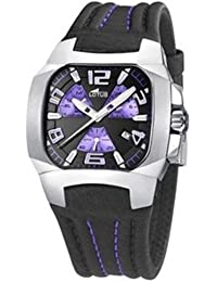 25f4a37ca875 Amazon.es  reloj lotus code - Incluir no disponibles   Relojes de ...
