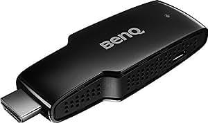 BenQ 5J.JCK28.E01 Extendeurs audio/vidéo AV Blanc