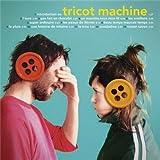 Tricot Machine